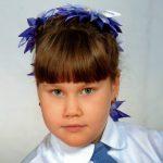 Заставка для - Ульяна Абрамова